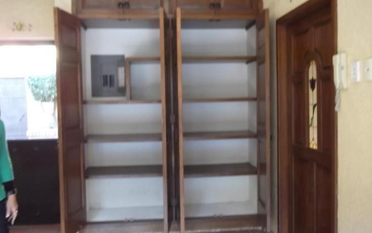 Foto de casa en venta en  , rancho cortes, cuernavaca, morelos, 504531 No. 45