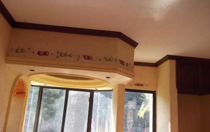 Foto de casa en venta en  , rancho cortes, cuernavaca, morelos, 504531 No. 46