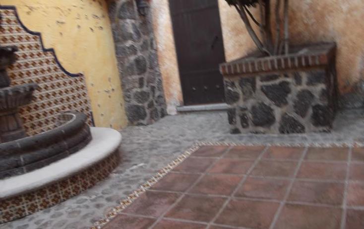Foto de casa en venta en  , rancho cortes, cuernavaca, morelos, 504531 No. 47