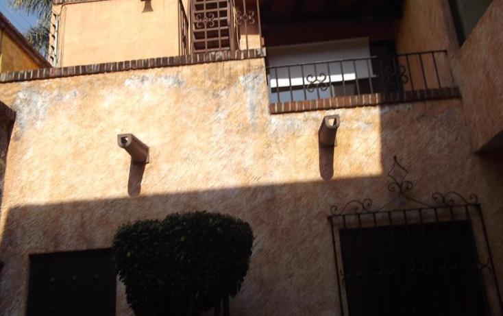 Foto de casa en venta en  , rancho cortes, cuernavaca, morelos, 504531 No. 48