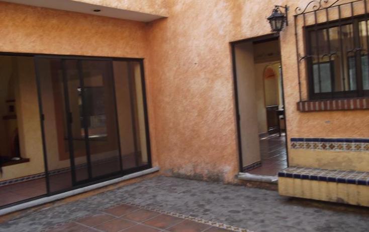 Foto de casa en venta en  , rancho cortes, cuernavaca, morelos, 504531 No. 49