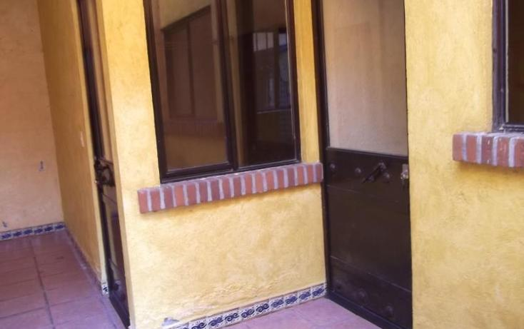 Foto de casa en venta en  , rancho cortes, cuernavaca, morelos, 504531 No. 50