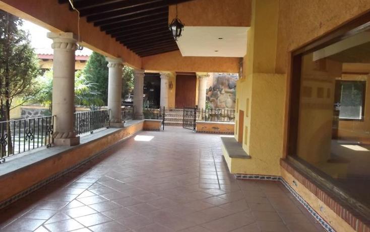 Foto de casa en venta en  , rancho cortes, cuernavaca, morelos, 504531 No. 51