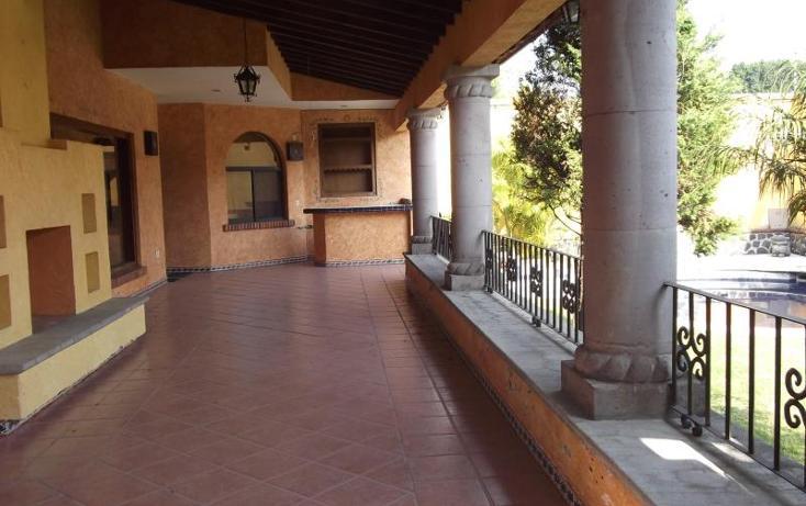 Foto de casa en venta en  , rancho cortes, cuernavaca, morelos, 504531 No. 52