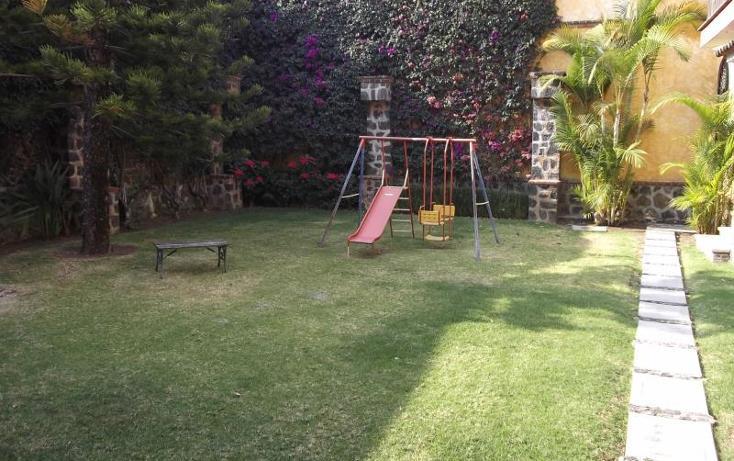 Foto de casa en venta en  , rancho cortes, cuernavaca, morelos, 504531 No. 53