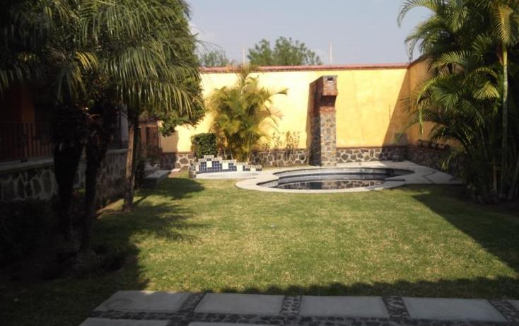 Foto de casa en venta en  , rancho cortes, cuernavaca, morelos, 504531 No. 54