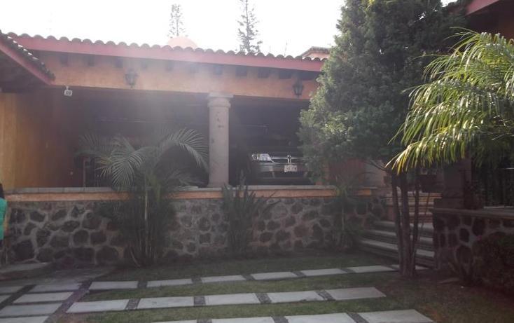 Foto de casa en venta en  , rancho cortes, cuernavaca, morelos, 504531 No. 55