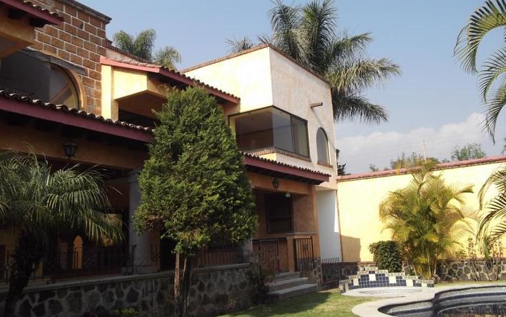 Foto de casa en venta en  , rancho cortes, cuernavaca, morelos, 504531 No. 56