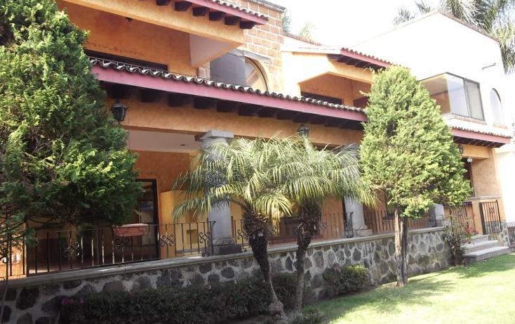 Foto de casa en venta en  , rancho cortes, cuernavaca, morelos, 504531 No. 57