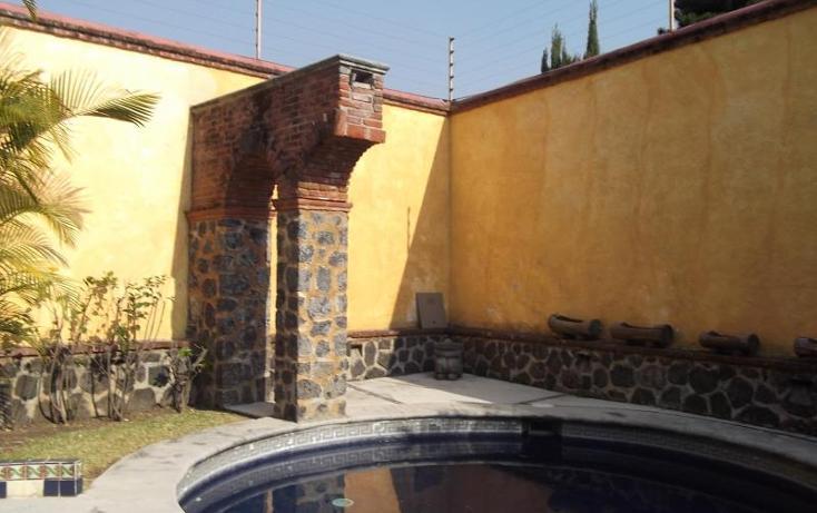 Foto de casa en venta en  , rancho cortes, cuernavaca, morelos, 504531 No. 58