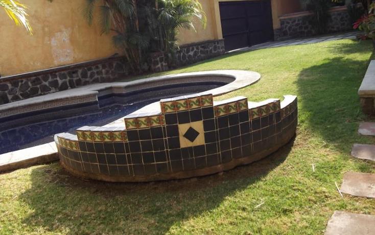 Foto de casa en venta en  , rancho cortes, cuernavaca, morelos, 504531 No. 62
