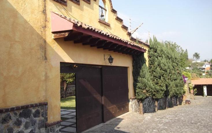 Foto de casa en venta en  , rancho cortes, cuernavaca, morelos, 504531 No. 63