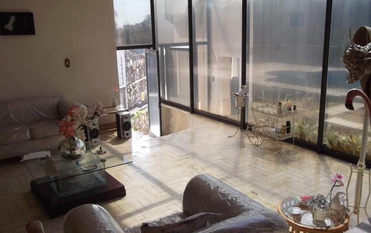 Foto de casa en venta en  , rancho cortes, cuernavaca, morelos, 504536 No. 05