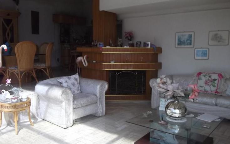 Foto de casa en venta en  , rancho cortes, cuernavaca, morelos, 504536 No. 08