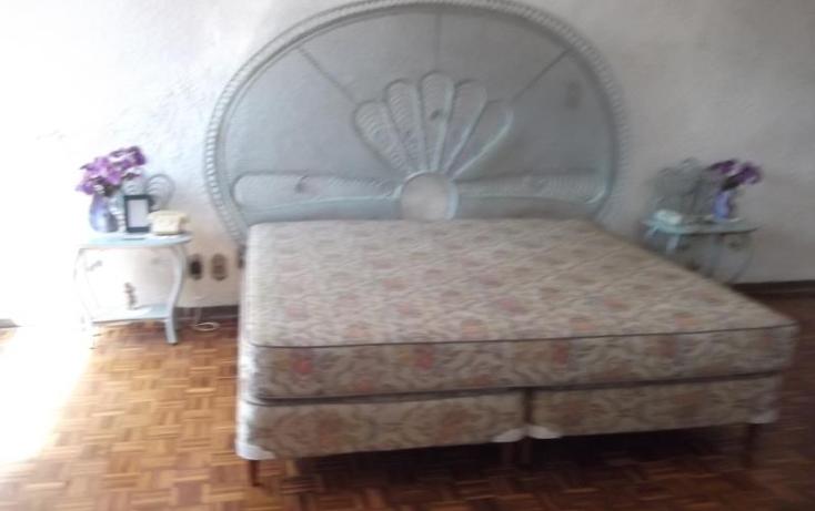 Foto de casa en venta en  , rancho cortes, cuernavaca, morelos, 504536 No. 10