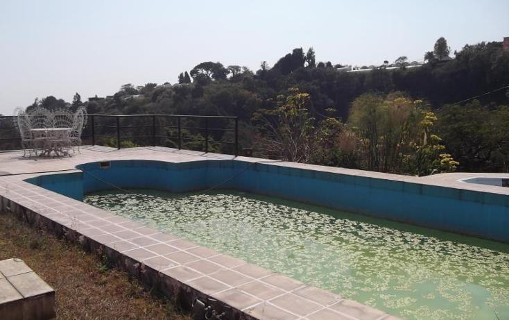 Foto de casa en venta en  , rancho cortes, cuernavaca, morelos, 504536 No. 15