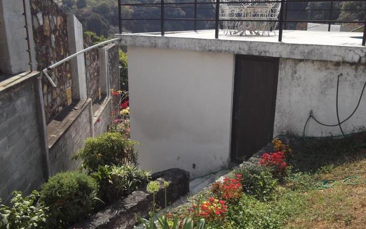 Foto de casa en venta en  , rancho cortes, cuernavaca, morelos, 504536 No. 19