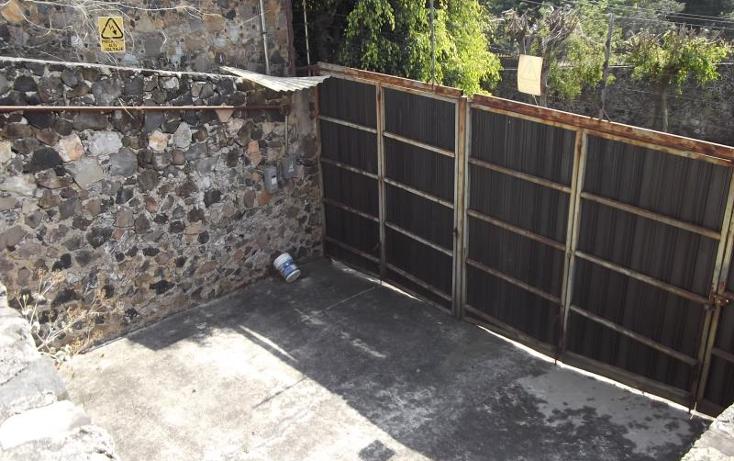 Foto de casa en venta en  , rancho cortes, cuernavaca, morelos, 504536 No. 21