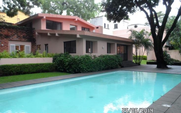 Foto de casa en venta en  , rancho cortes, cuernavaca, morelos, 852779 No. 01