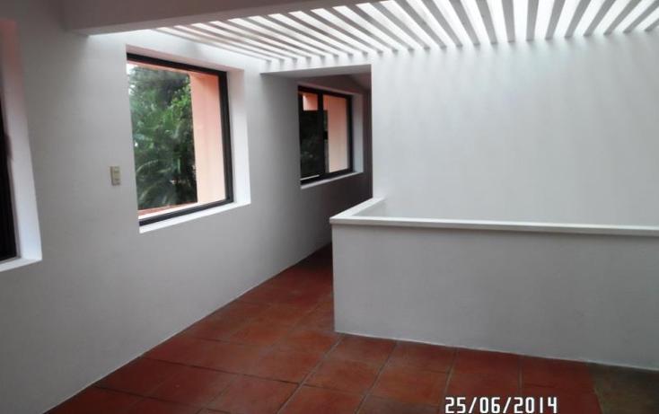 Foto de casa en venta en  , rancho cortes, cuernavaca, morelos, 852779 No. 03