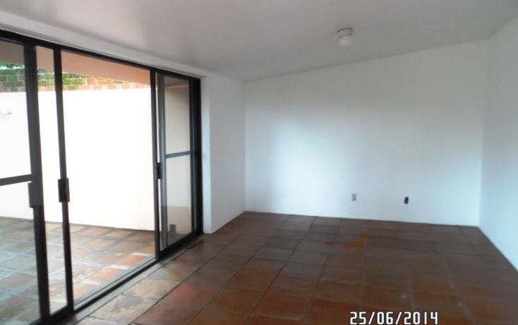 Foto de casa en venta en  , rancho cortes, cuernavaca, morelos, 852779 No. 08