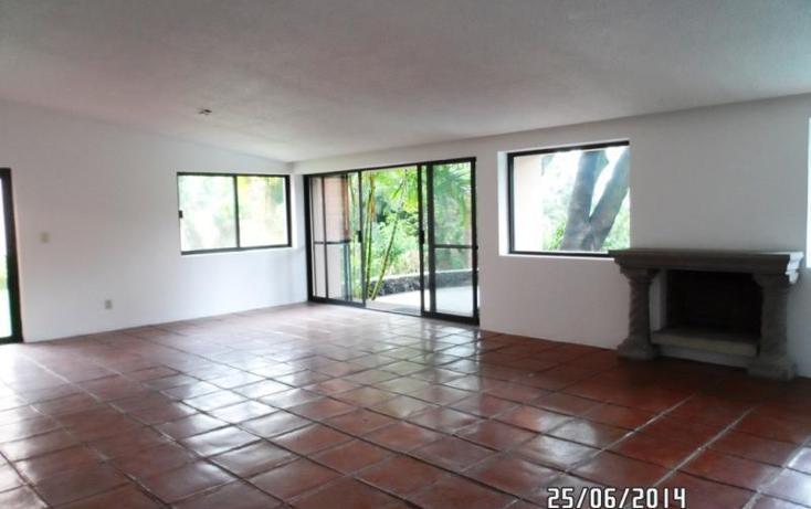 Foto de casa en venta en  , rancho cortes, cuernavaca, morelos, 852779 No. 12