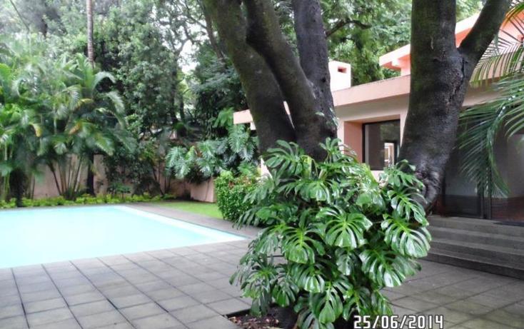 Foto de casa en venta en  , rancho cortes, cuernavaca, morelos, 852779 No. 14
