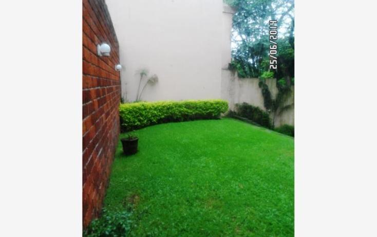 Foto de casa en venta en  , rancho cortes, cuernavaca, morelos, 852779 No. 15