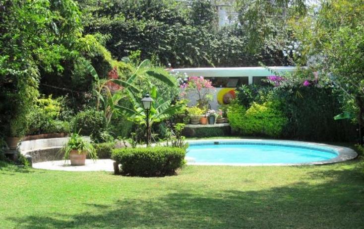 Foto de casa en venta en  , rancho cortes, cuernavaca, morelos, 858735 No. 01