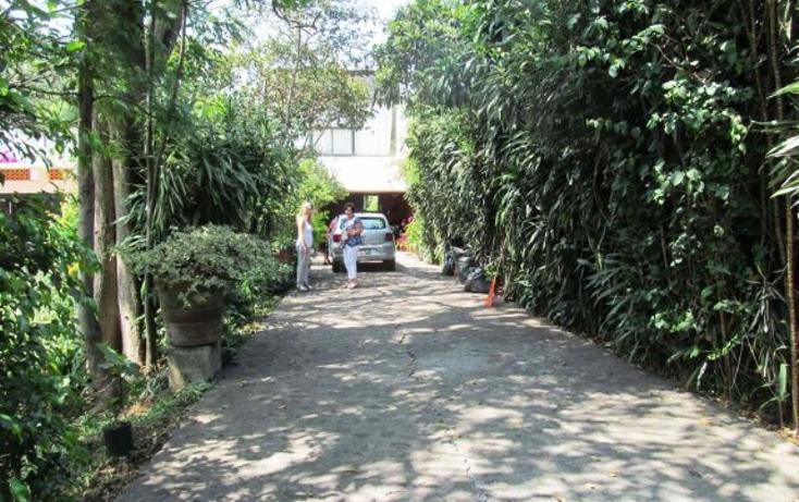 Foto de casa en venta en  , rancho cortes, cuernavaca, morelos, 858735 No. 02