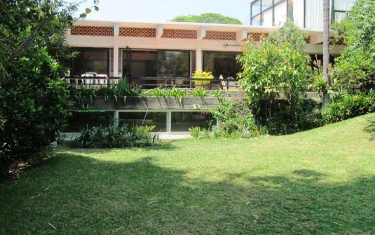 Foto de casa en venta en  , rancho cortes, cuernavaca, morelos, 858735 No. 03