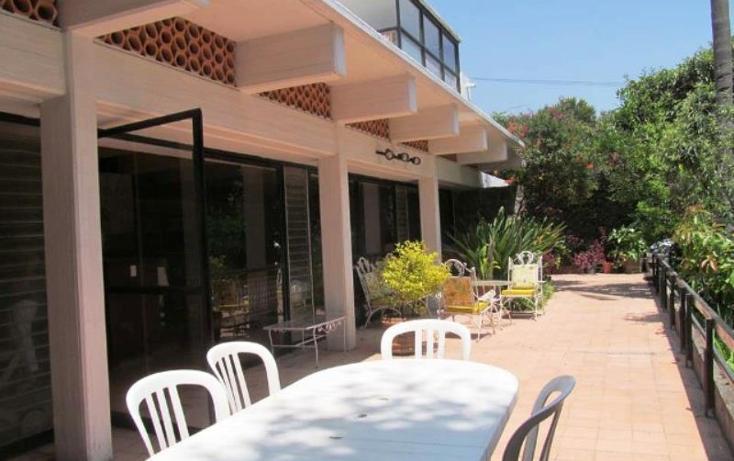 Foto de casa en venta en  , rancho cortes, cuernavaca, morelos, 858735 No. 05