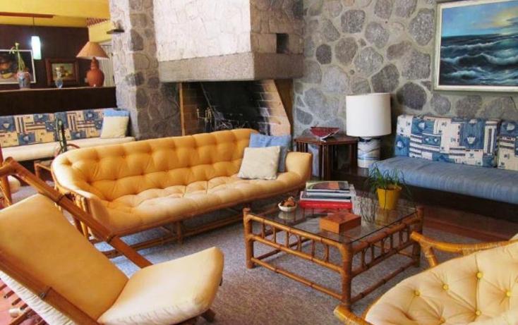 Foto de casa en venta en  , rancho cortes, cuernavaca, morelos, 858735 No. 06