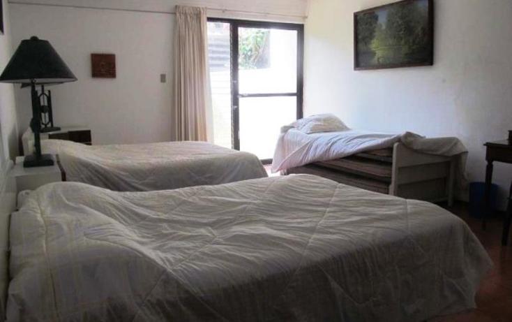 Foto de casa en venta en  , rancho cortes, cuernavaca, morelos, 858735 No. 10