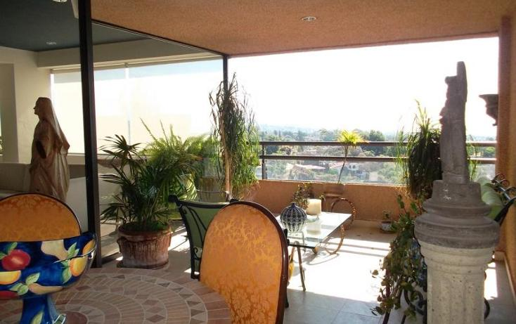 Foto de departamento en renta en rancho cortés , rancho cortes, cuernavaca, morelos, 858945 No. 14