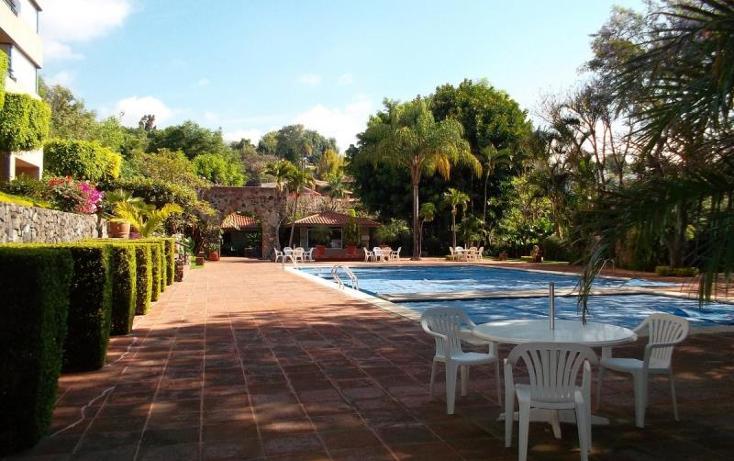 Foto de departamento en renta en rancho cortés , rancho cortes, cuernavaca, morelos, 858945 No. 18