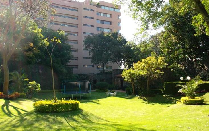 Foto de departamento en renta en rancho cortés , rancho cortes, cuernavaca, morelos, 858945 No. 20