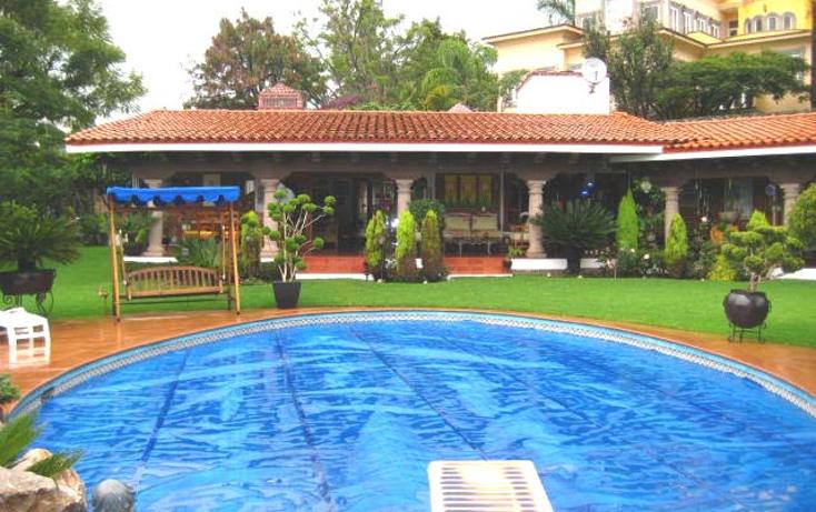 Foto de casa en venta en  , rancho cortes, cuernavaca, morelos, 939531 No. 08
