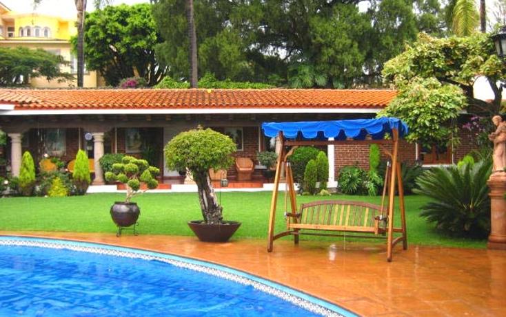 Foto de casa en venta en  , rancho cortes, cuernavaca, morelos, 939531 No. 09