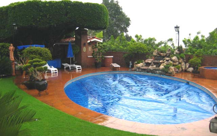 Foto de casa en venta en  , rancho cortes, cuernavaca, morelos, 939531 No. 10