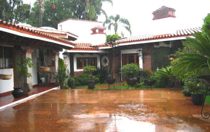 Foto de casa en venta en  , rancho cortes, cuernavaca, morelos, 939531 No. 12