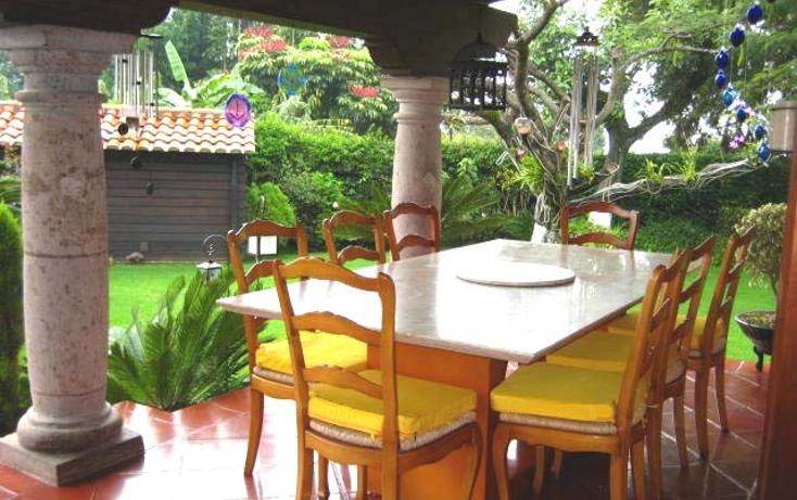 Foto de casa en venta en  , rancho cortes, cuernavaca, morelos, 939531 No. 14