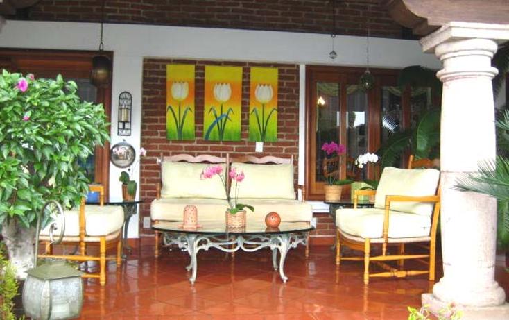 Foto de casa en venta en  , rancho cortes, cuernavaca, morelos, 939531 No. 15