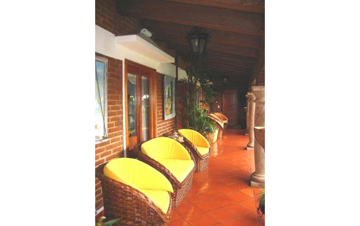 Foto de casa en venta en  , rancho cortes, cuernavaca, morelos, 939531 No. 16