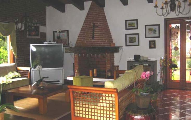 Foto de casa en venta en  , rancho cortes, cuernavaca, morelos, 939531 No. 18