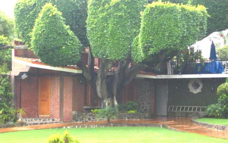 Foto de casa en venta en  , rancho cortes, cuernavaca, morelos, 939531 No. 35