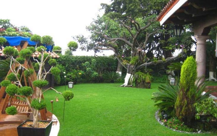 Foto de casa en venta en  , rancho cortes, cuernavaca, morelos, 939531 No. 38