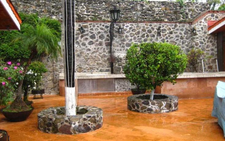 Foto de casa en venta en  , rancho cortes, cuernavaca, morelos, 939531 No. 40