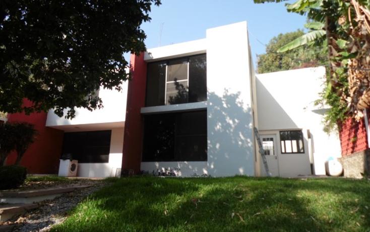 Foto de casa en venta en  , rancho cortes, cuernavaca, morelos, 944423 No. 02