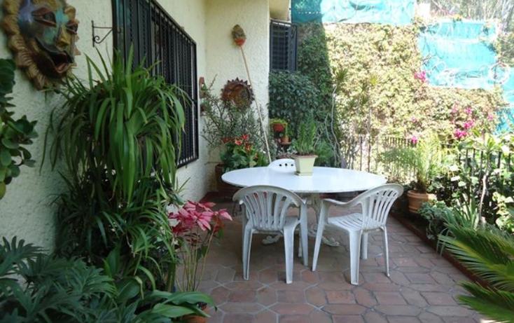 Foto de casa en venta en rancho cortés nonumber, rancho cortes, cuernavaca, morelos, 1786056 No. 10